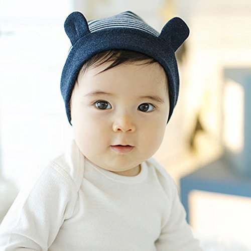 b323ee5a5 Striped | Baby Girls Hats And Caps