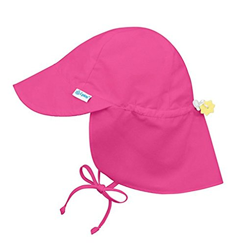 c345167c Hats & Caps – Rucan Baby Boys Girls Flap Sun Protection Swim Hat Children  Sunscreen Hat Outdoors Cap (B, 2-4 Years)