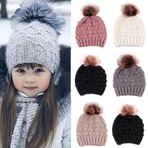 b23c1943 VEKDONE Baby Hat   Baby Girls Hats And Caps